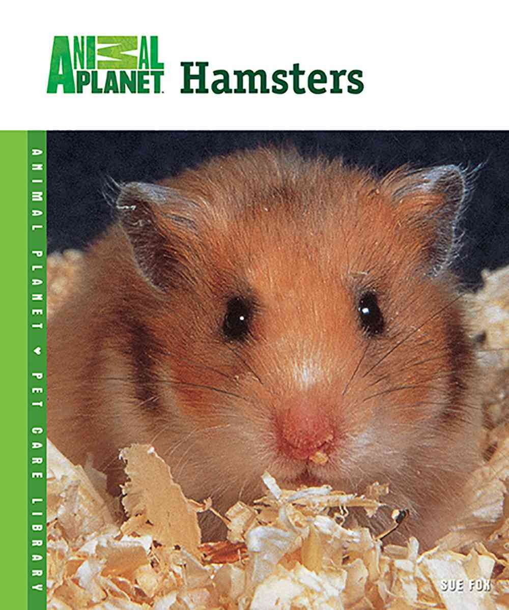 Hamsters By Fox, Sue